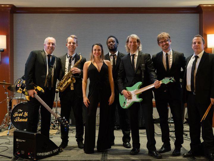 Tmx Dsc03513 51 1015585 New York, NY wedding band