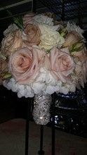 Tmx 1485964335615 220x2201485744282193 20160916092456 Cedar Rapids wedding florist