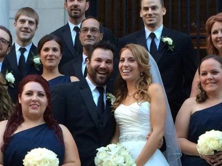 Tmx 1439232097130 2014 10 24 00.56.00 Blackwood, NJ wedding florist
