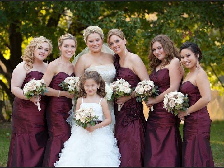Tmx 1439232835914 Img1897 Blackwood, NJ wedding florist