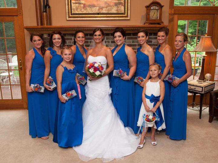 Tmx 1439233703054 A010 Blackwood, NJ wedding florist