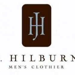 jhilburn mens clothier trunk show