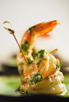 Shrimpwithpick