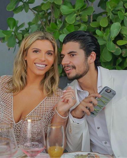 Pao & Ricardo Wedding