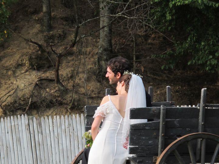 Tmx 1413576002145 382801352214 North Salem, New York wedding dress