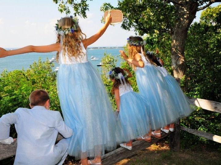 Tmx 1413576650300 Suzys Girls 3 North Salem, New York wedding dress
