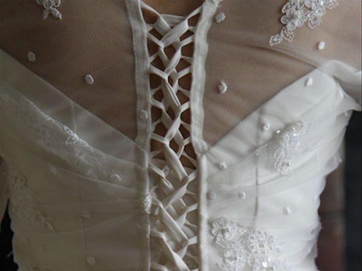 Tmx 1413576763660 Sarah Socia North Salem, New York wedding dress