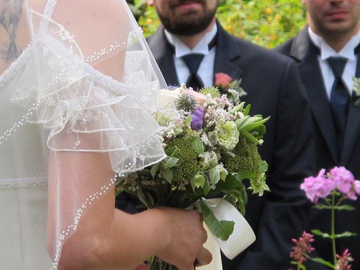 Tmx 1413576896338 860301352214 North Salem, New York wedding dress
