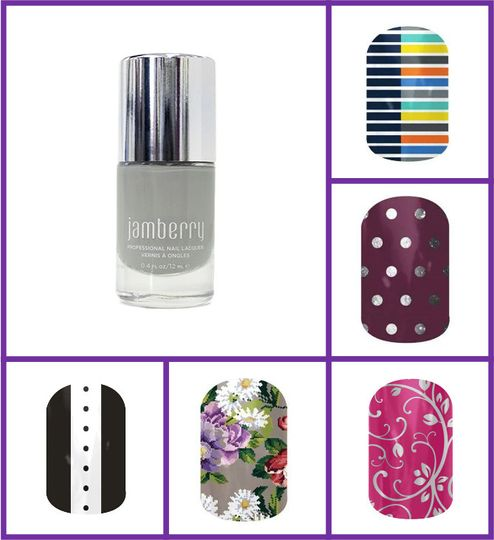 Kimmee\'s Nail art- Jamberry Nails Independent Consultant - Beauty ...