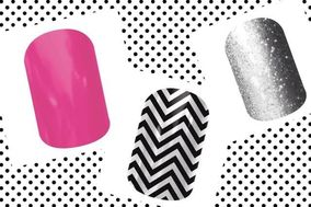 Kimmee's Nail art- Jamberry Nails Independent Consultant