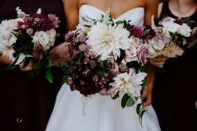 Carly Messmer Floral Design