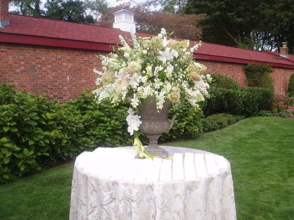 Parris Petals - Flowers - Oceanside, NY - WeddingWire