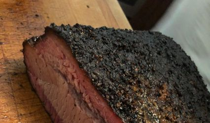 Brisket Houston