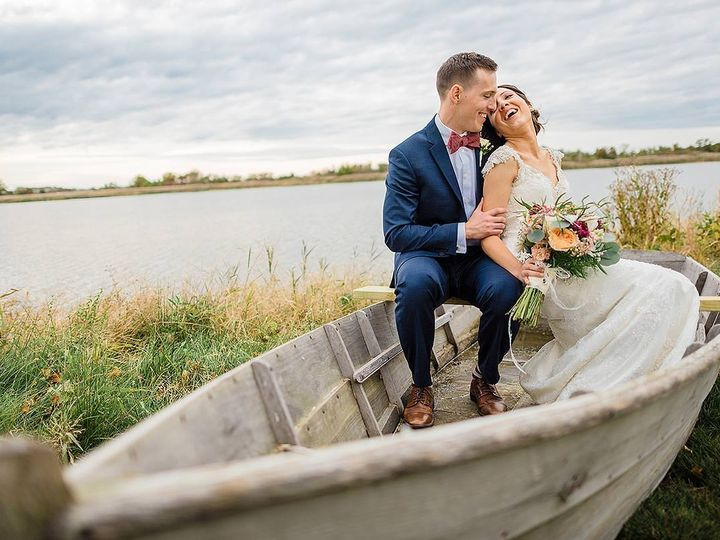 Tmx Thousand Acre Farm Wedding 19 51 676585 1568831577 Middletown, DE wedding venue