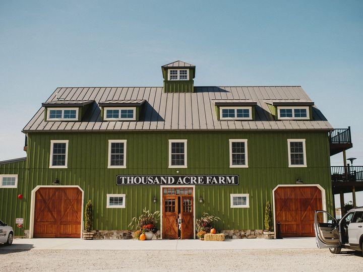 Tmx Thousand Acre Farm Wedding Photographer 3 51 676585 1568831580 Middletown, DE wedding venue