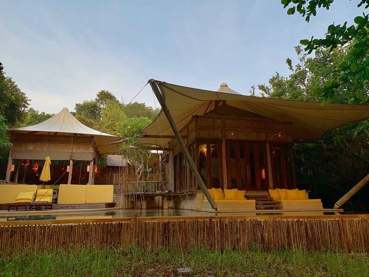 Soneva Kiri- Thailand