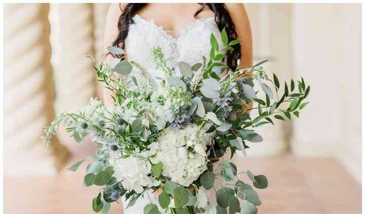 Aime Peterson Flowers and Event Design Studios