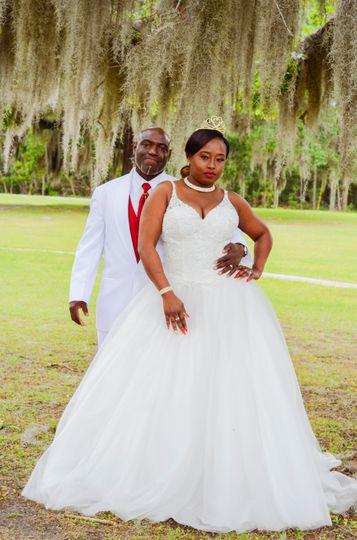Peters wedding