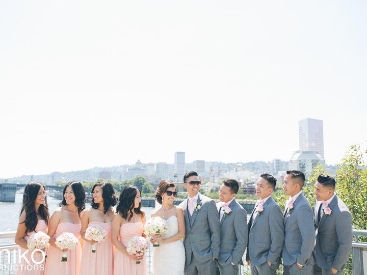 Tmx 1441311760245 Sophia Daniel Wedding 24 Portland wedding venue