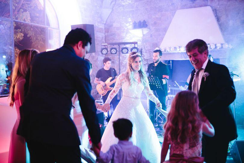 BritPops weddings