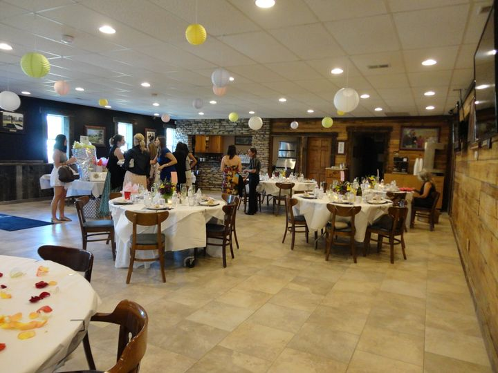 Tmx 1417641406464 Bridal Shower 006 Streetsboro wedding venue