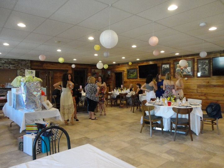 Tmx 1417641651242 Bridal Shower 023 Streetsboro wedding venue