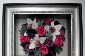 FLORAL KEEPSAKES Preservation