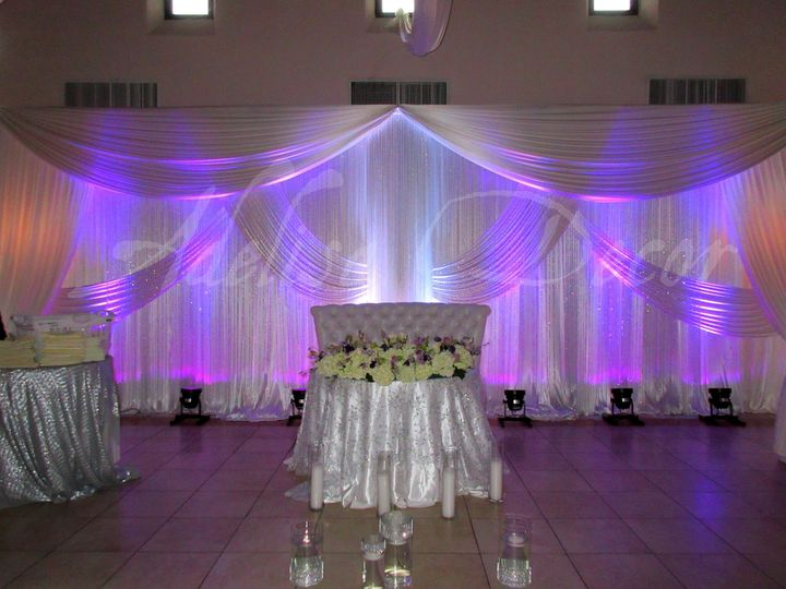 Adelisa decor new yorks wedding drapery decor lighting 800x800 1435216429932 img2311a 800x800 1435216025731 img2291a junglespirit