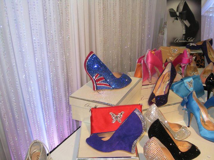 Tmx 1350973385650 IMG2726 Richmond Hill wedding eventproduction