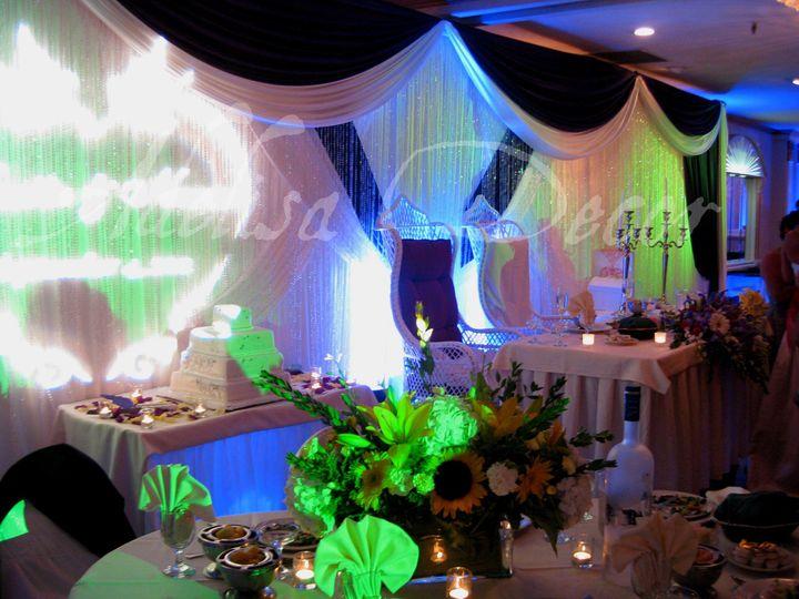 Tmx 1435215182524 Img6462f Richmond Hill wedding eventproduction