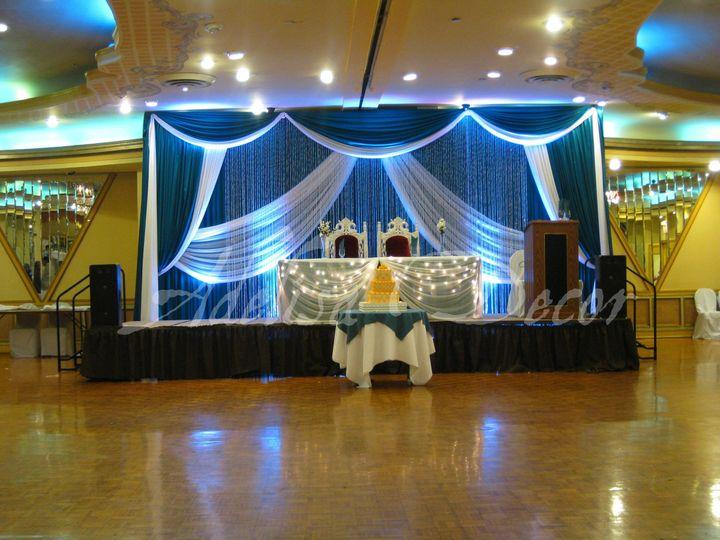 Tmx 1435215348334 Img6688f Richmond Hill wedding eventproduction