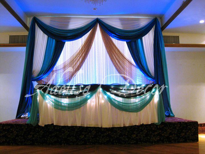 Tmx 1435215574775 Img7139f Richmond Hill wedding eventproduction