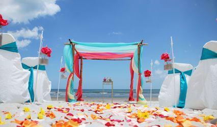 Central Florida Wedding Group 1