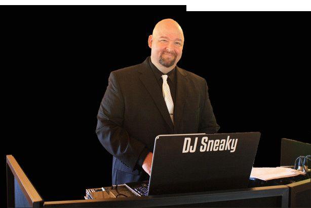 DJ Sneaky