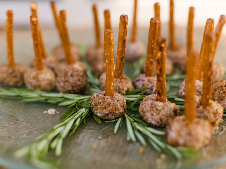 Tmx 1472688042171 Wed Cheeseballs Fishersville, VA wedding catering