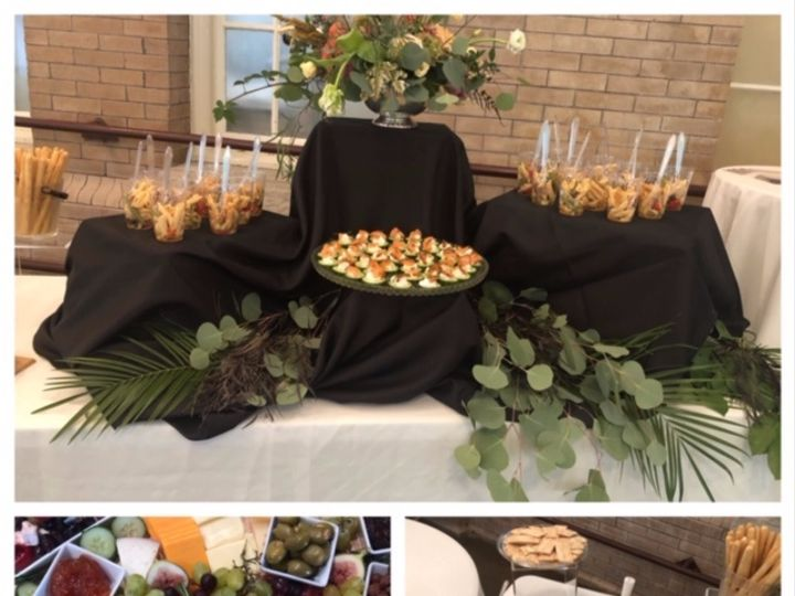 Tmx Img 4815 51 940685 1569587599 Fishersville, VA wedding catering