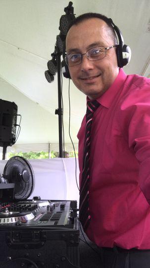 DJ Brian, owner at Indy Wedding DJs