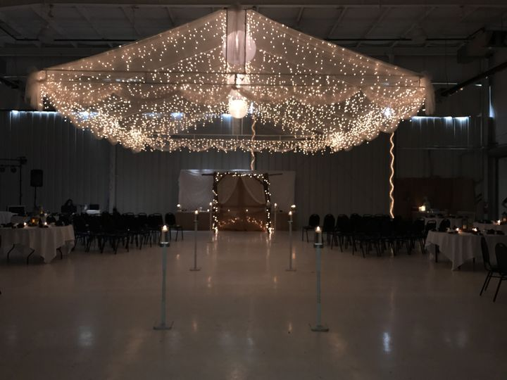 Ceremony and reception music in the same place or different locations.  Indy Wedding DJs has you...