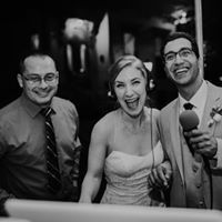 Couples have MORE FUN with Indy Wedding DJs