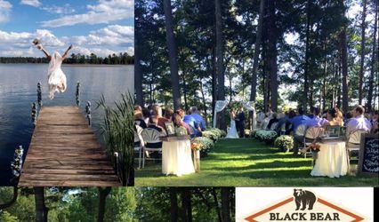 Black Bear Lodge 1