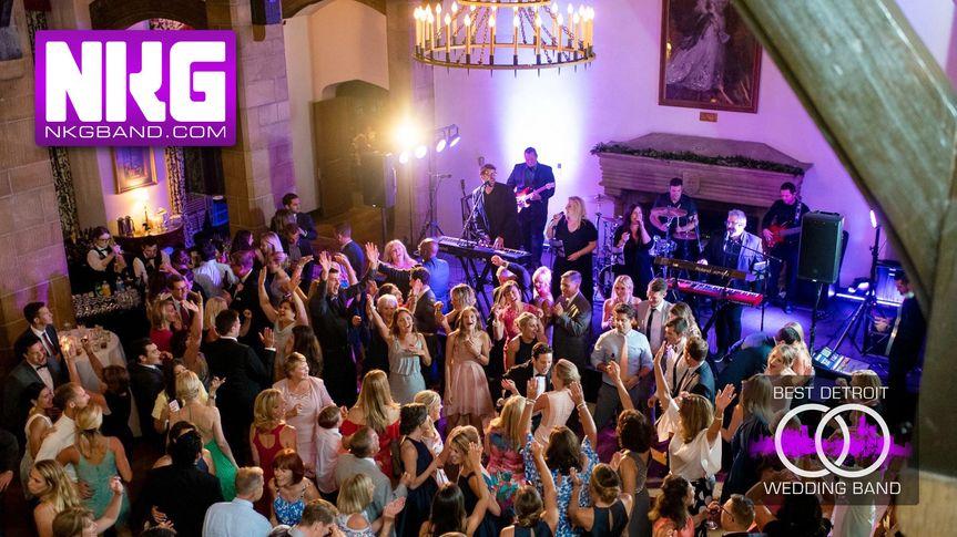 c112d99eb2a0f2ae NKG Detroit Club Wedding