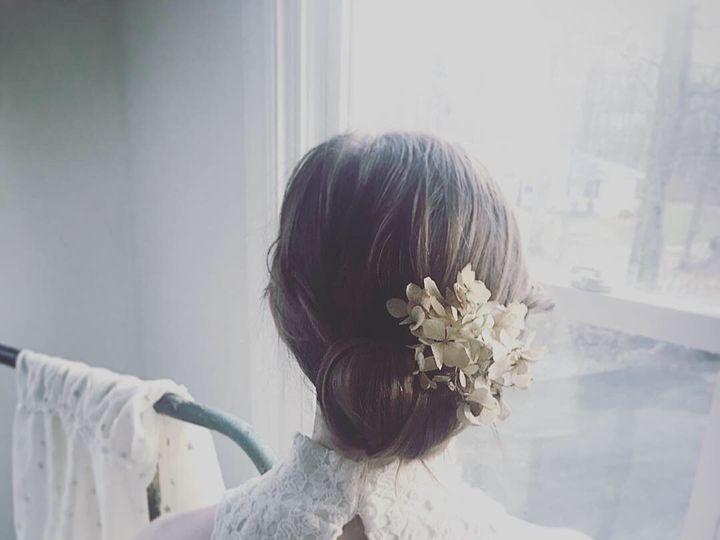 Tmx Image2 51 1211685 157988762437436 East Haven, CT wedding beauty