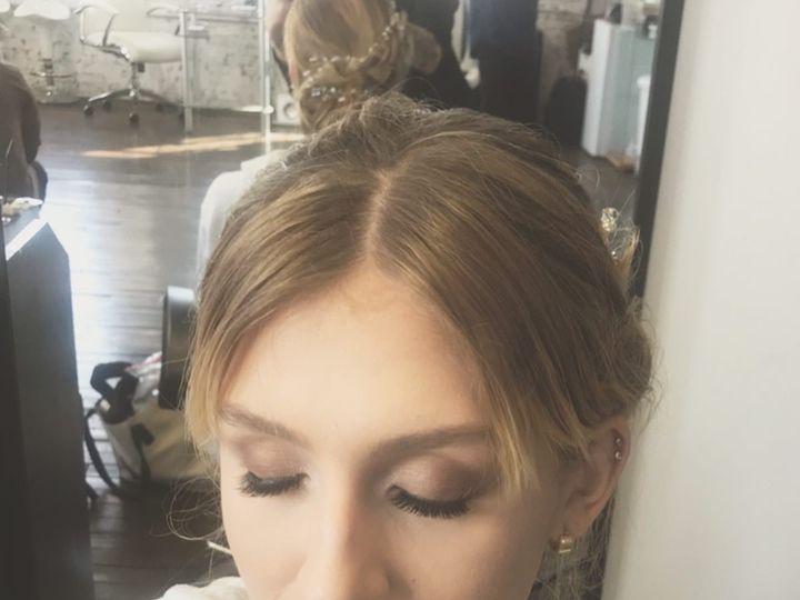 Tmx Makeup1 51 1211685 158395033994825 East Haven, CT wedding beauty