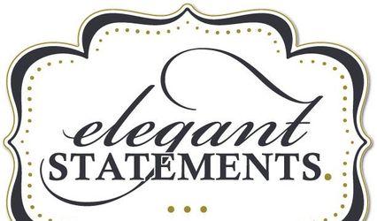 Elegant Statements