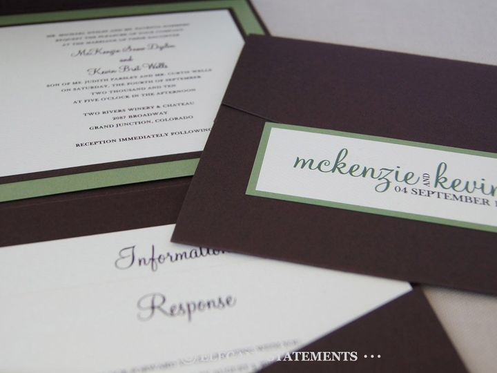 Tmx 1341263081381 DSC04752web Littleton wedding invitation