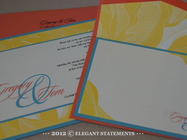 Tmx 1341263104329 DSC04794web Littleton wedding invitation