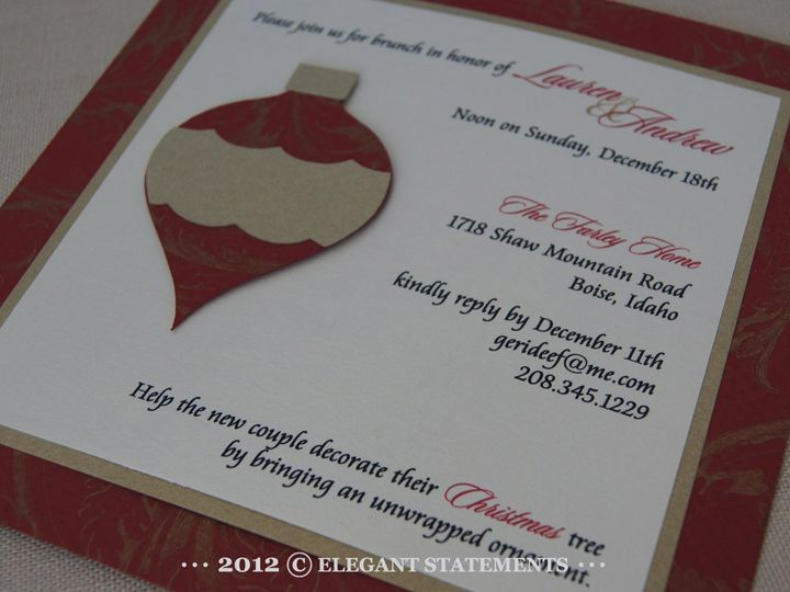 Tmx 1341263109480 DSC04814web Littleton wedding invitation