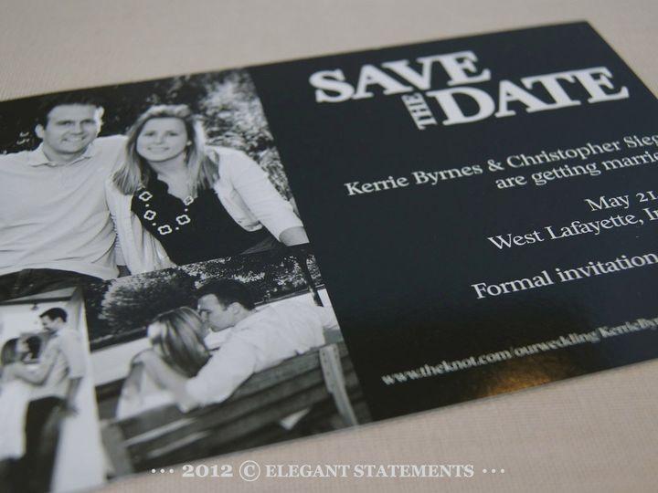 Tmx 1341263120312 DSC04822web Littleton wedding invitation