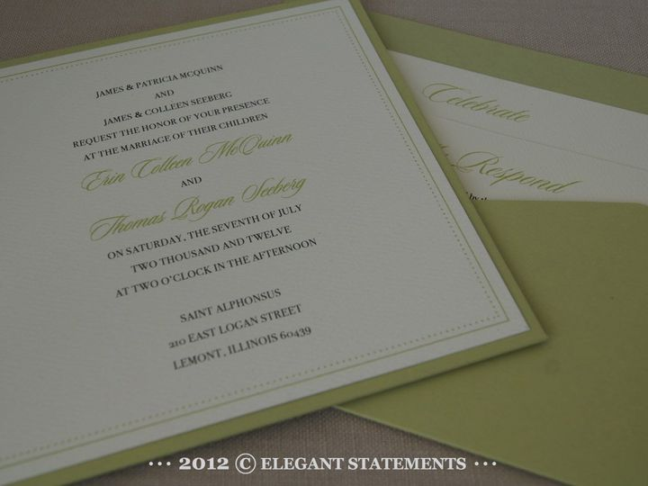 Tmx 1341263121931 DSC04828web Littleton wedding invitation