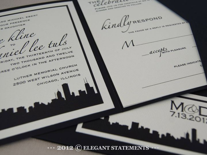 Tmx 1341263123997 DSC04830web Littleton wedding invitation